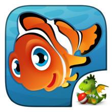 Pocket Fishdom - iOS Store App Ranking and App Store Stats