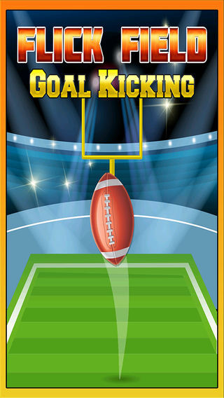 2015 Flick Field Goal : Pro Bowl Football Kicking FREE