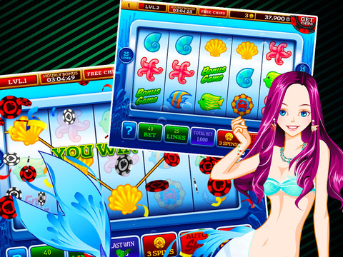 free high 5 casino coins