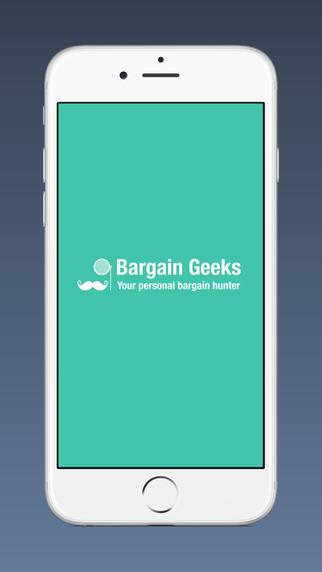 Bargain Geeks