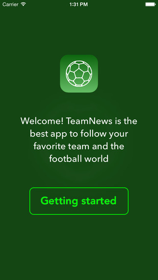 TeamNews Soccer