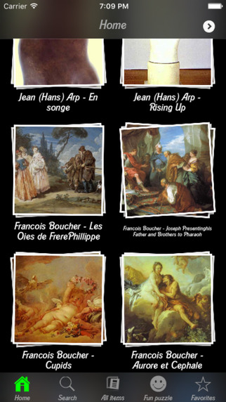 France Art Expert