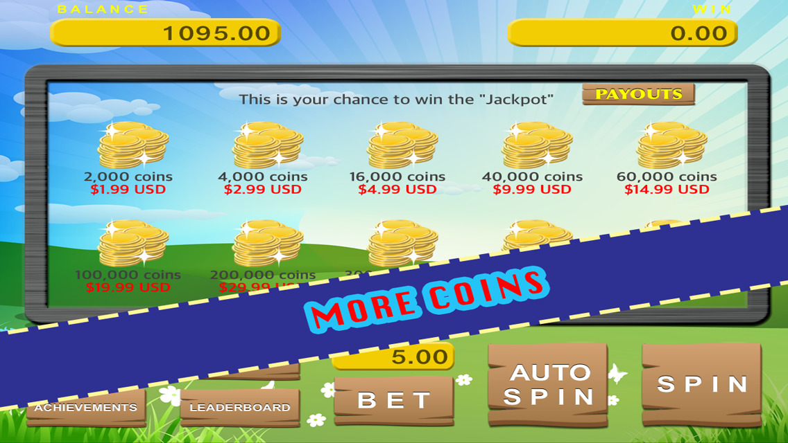 jackpot slots game online fruit spiel