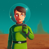 Pixel Game – Space Age: A Cosmic Adventure [iOS]