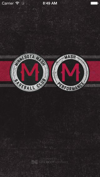 Minnesota Mash