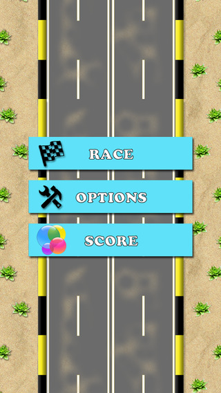 Classic Racing Game