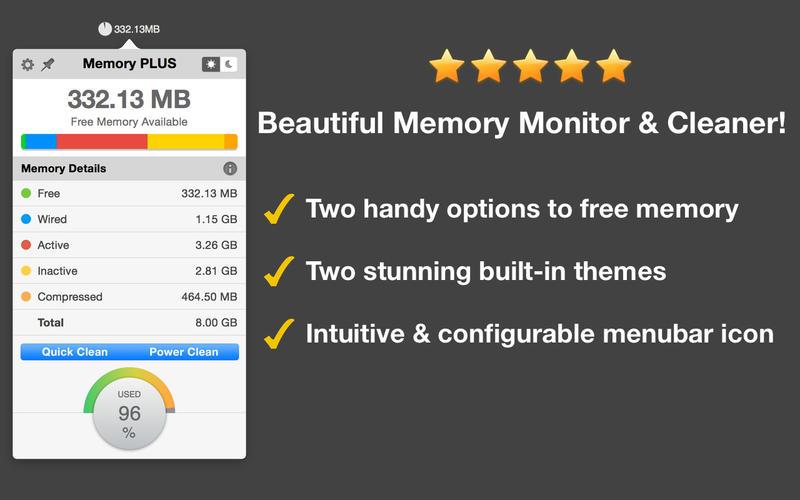 Memory PLUS Screenshot - 1