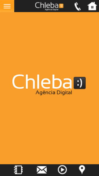 Chleba for iPhone