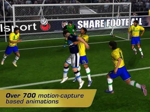 Real Soccer 2012-ipad-1