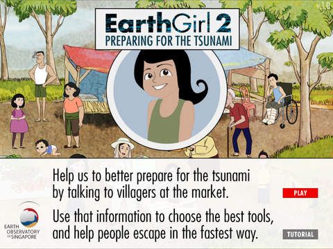 Earth Girl 2
