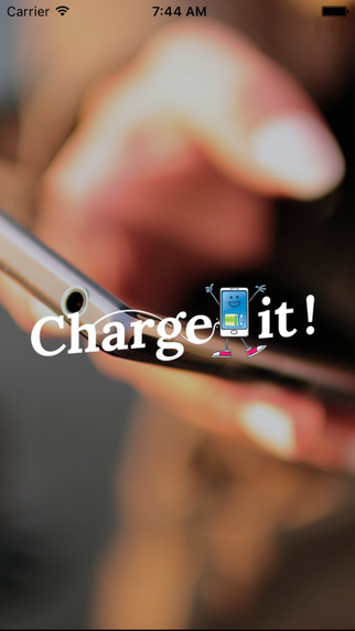 ChargeIt