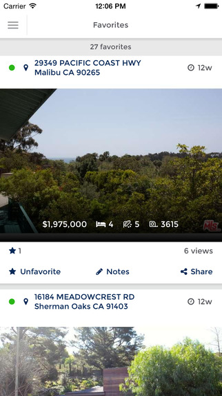 Rob Feidler Home Search