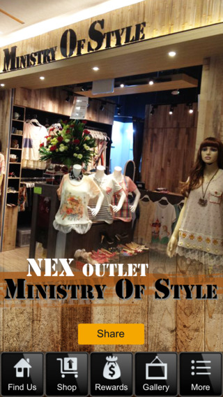 Ministry Of Styles
