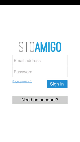 StoAmigo 2-factor Token