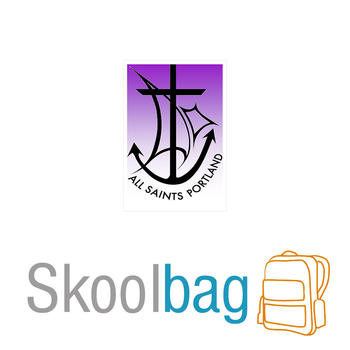 All Saints Parish School Portland - Skoolbag LOGO-APP點子