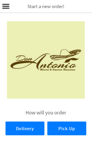 Don Antonio Mexican and American Restaurant