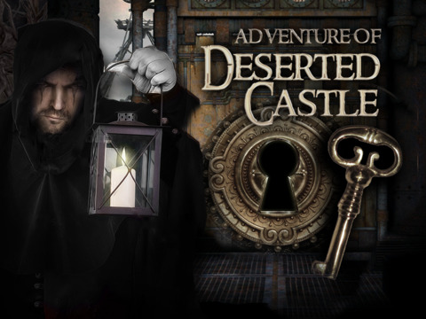 Escape from Deserted Castle