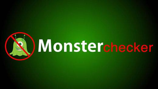 Monster Checker