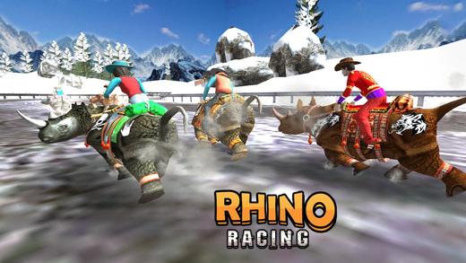 Rhino Racing