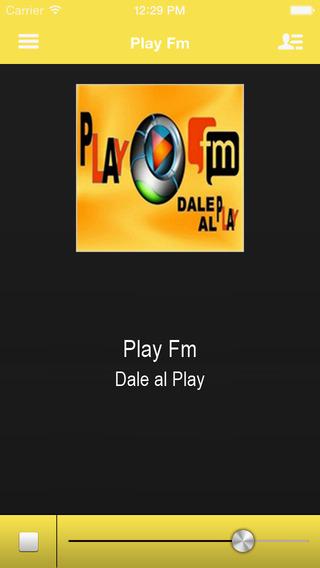 Play FM La Mancha