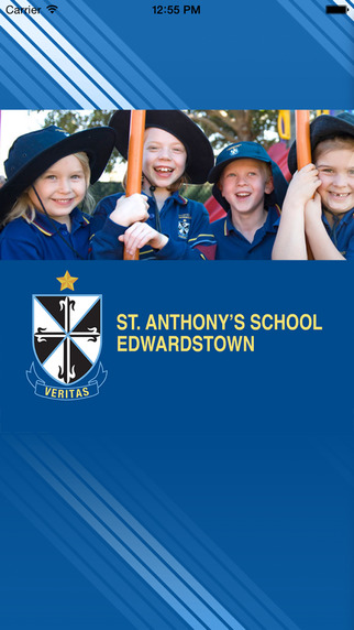 St Anthony's School Edwardstown - Skoolbag