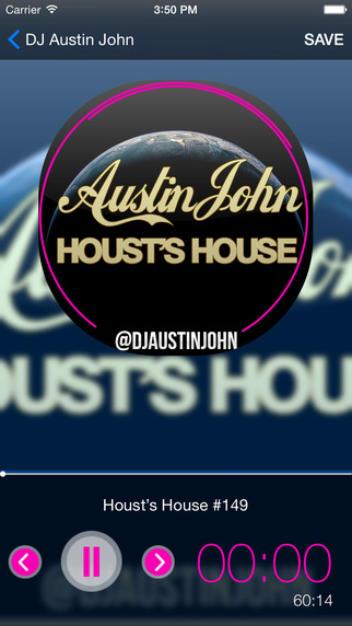 DJ Austin John