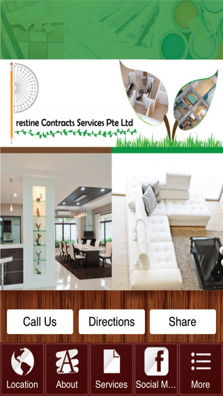 Prestine Contracts Services