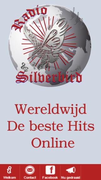 Radio Silverbird