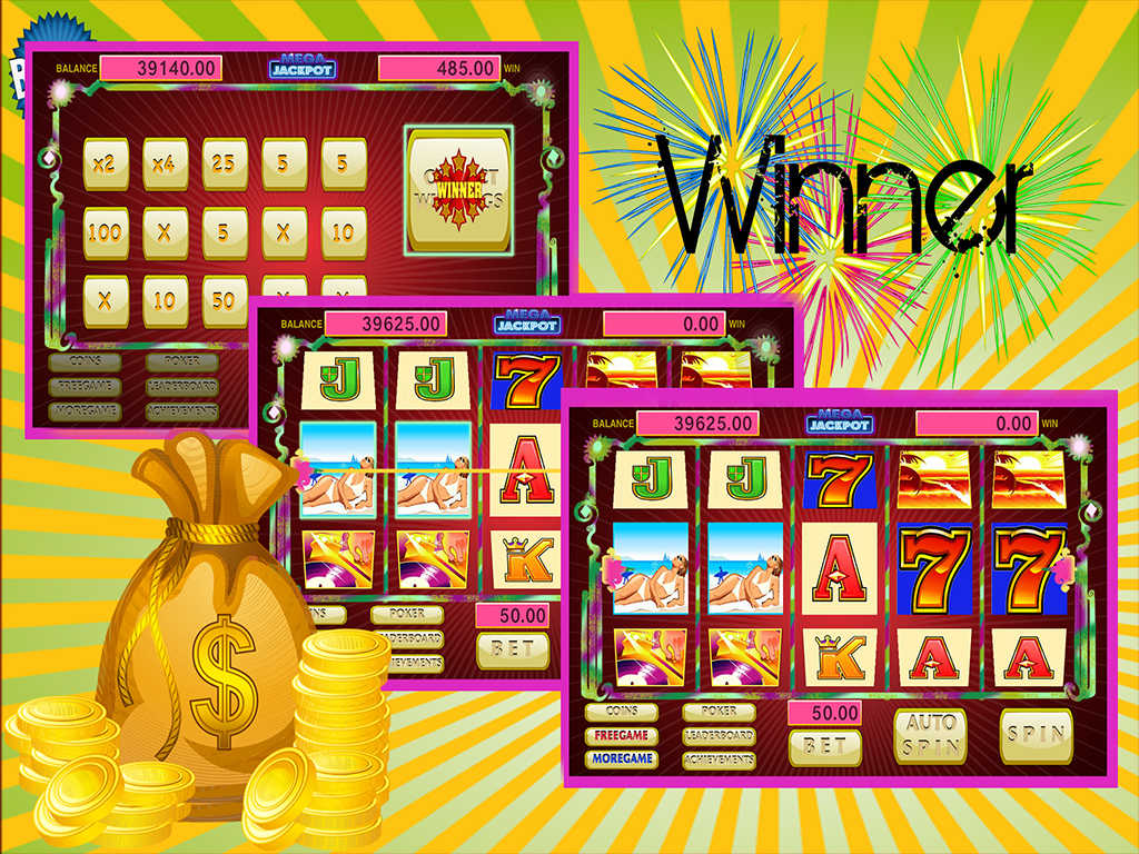 Slot creator pro