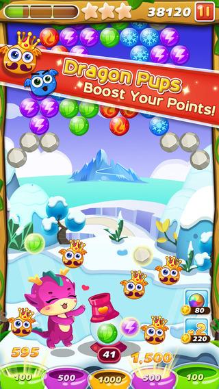 Bubble Legend - Bubble Shooter Legend