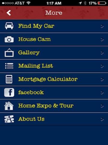 Brown County Home Builders Association App App