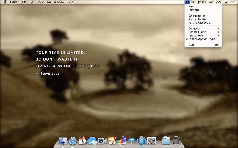 激励壁纸 Inspire Wallpapers for Mac