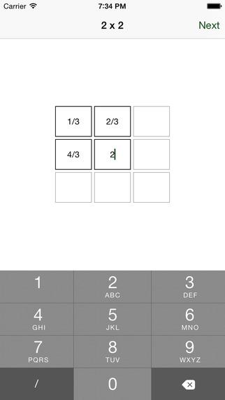 Matrix Calculator 2