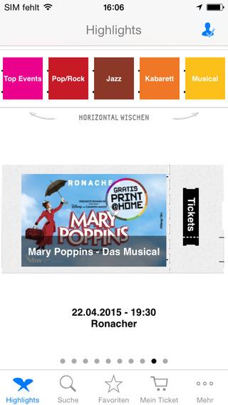WIEN TICKET – Tickets for Vienna and Austria. Tickets for pop rock jazz cabaret musicals show family
