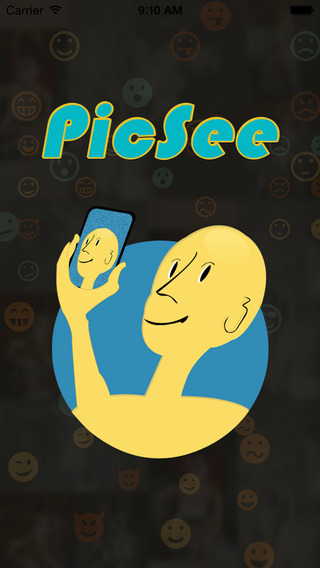 PicSee - Create your own Emoji