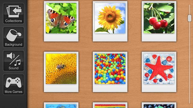 Jigsaw 5x5