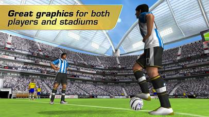 Real Soccer 2012-2