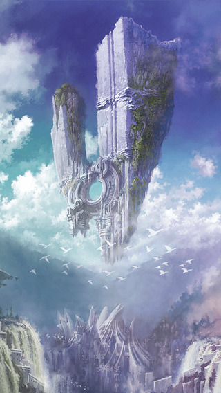Essential Artworks for Aion: The Tower of Eternity