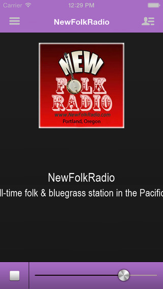 NewFolkRadio