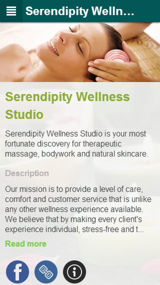 Serendipity Wellness Studio