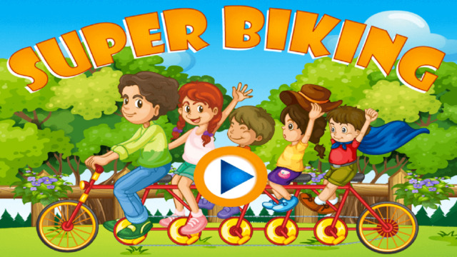 Super Biking