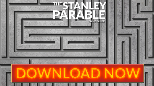 Game Pro - The Stanley Parable Version