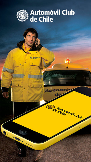 Asistencia Automóvil Club de Chile