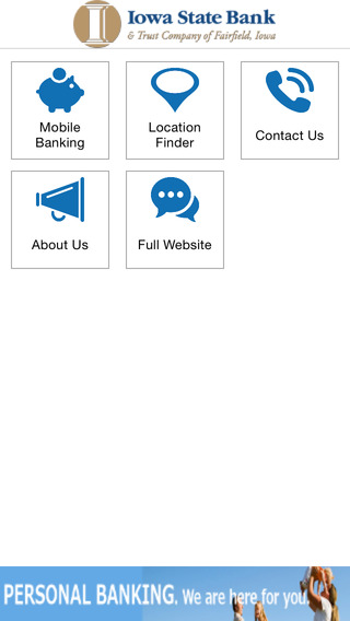Iowa State Bank Trust Co