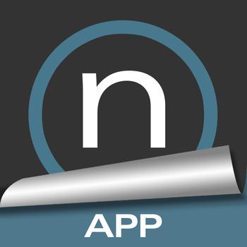 NewsOK LOGO-APP點子