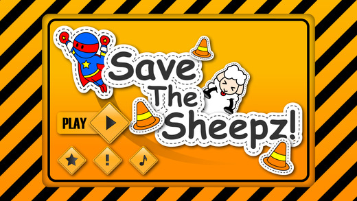 Save The Sheepz
