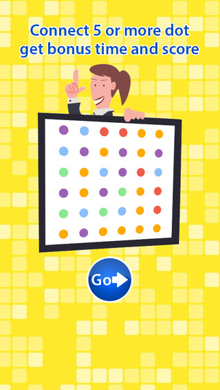 Circle Dots - Best Free Flow Dot Connecting Game