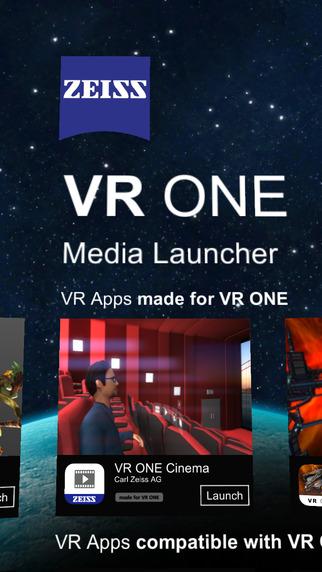 VR ONE Media