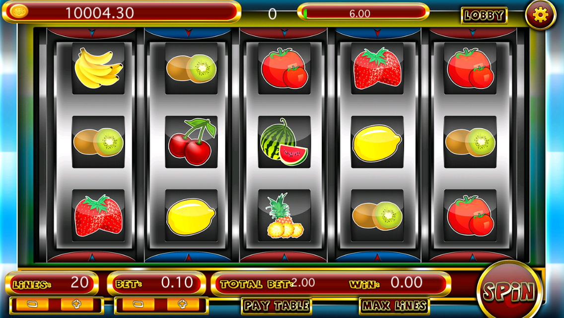 Egypt's Treasures Slots - Try this Free Demo Version
