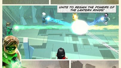 دانلود بازی LEGO® Batman: Beyond Gotham برای آیفون و آیپد - تصویر 2